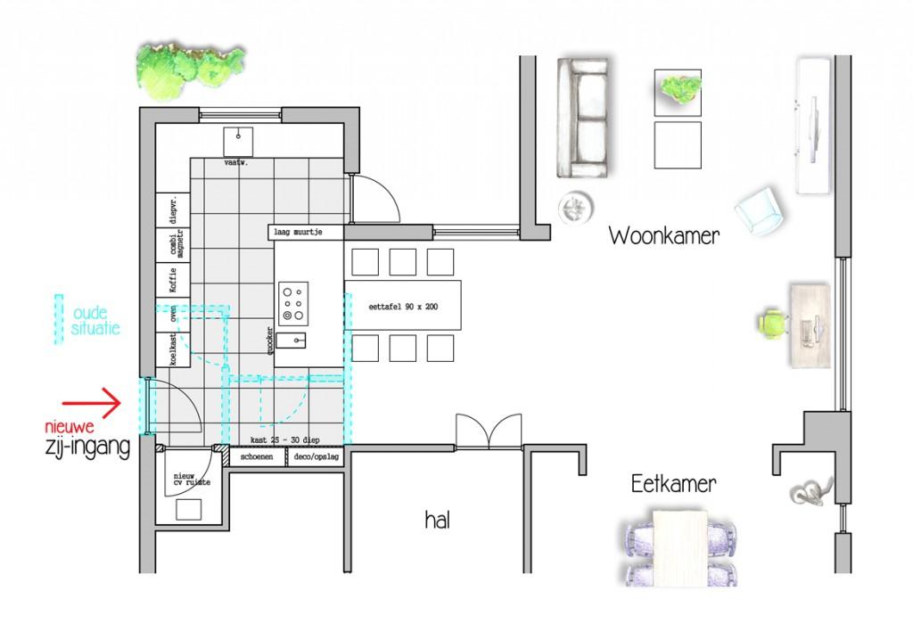 Keuken_plattegrond_ontwerp_venlo