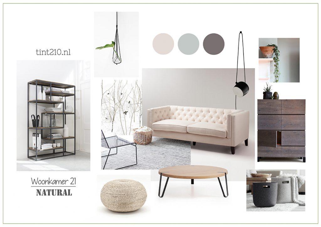 Moodboard_interieur styling_ Venlo
