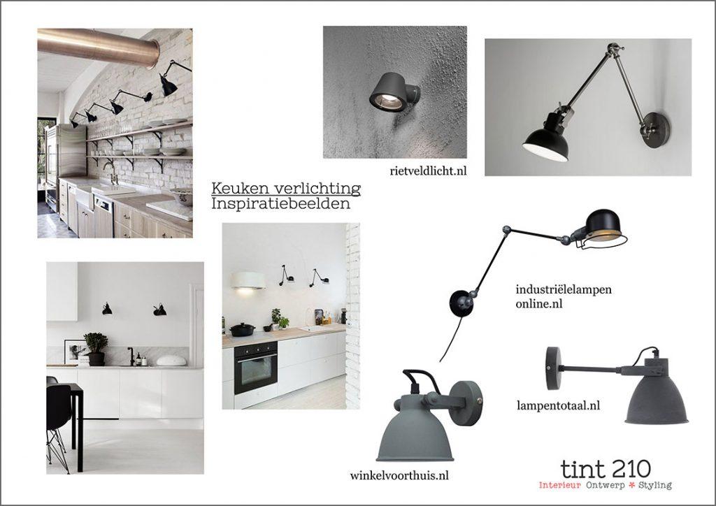 keuken advies verlichting interieur Venlo