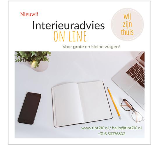 Interieuradvies online venlo limburg interieur styliste